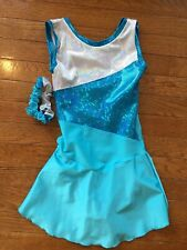 New ListingGirl's Size 8 (M) Ice Figure Skating Dress