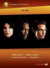 Die Jury - Die besten Filme aller Zeiten * DVD(2008)Sandra Bullock/ Kevin Specy