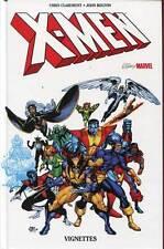X-MEN . VIGNETTES . PANINI . 2008 .