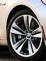 BMW F07 GT 5-Series Genuine Style 316 20
