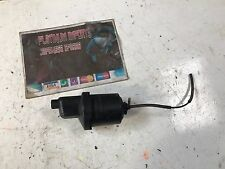 Toyota starlet turbo ep91 glanza v charcoal purge fuel canister