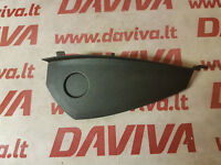 BMW SERIES 1 F20 2014 RHD DASHBOARD RIGHT SIDE COVER TRIM 9227102 / 5145-9227102