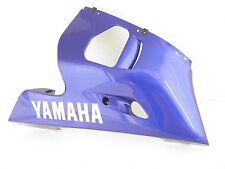 Yamaha R6 YZF-R6 '99-'02 Right Under Cover 2 Cowl Cowling Fairing