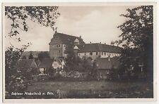 Ak Schloss Michelbach a. Bilz 1931 !