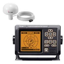 Icom MA-500TR AIS Transponder  MX-G5000 GPS Receiver Class B
