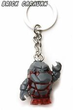 LEGO 852506 Red Rock Monster Power Miners Keychain
