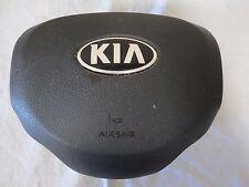 2013 Kia Optima Wheel DRIVER Safety Air Bag Module OEM # 34089531A 51AX1251110
