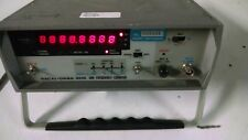RACAL DANA 9919 - UHF FREQUENCY COUNTER used