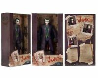NECA DC Comics Joker Batman Dark Knight COLLECTIBLE Action PVC Figure Toy Gift