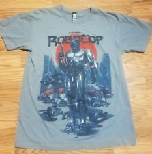 Robocop Lootcrate Exclusive Men's Medium Shirt Fast Shipping