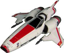 BATTLESTAR GALACTICA OFFICIAL SHIPS #1 VIPER MK II  (2004)