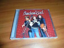 Barlowgirl by BarlowGirl (CD, Jun-2005, Fervent Records) Used Barlow Girl