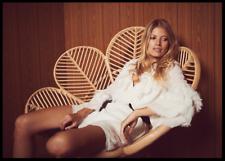Stevie May Empyreal Mini Dress (Size XS)