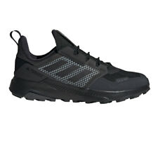adidas Mens Terrex Trailmaker Cold.RDY Walking Shoes Black Sports Outdoors Warm