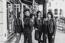 """052 Falling In Reverse - American Rock Band Music Stars 21""""x14"""" Poster"""