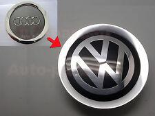 Cache jante Moyeux Centre roue Audi A8 / S8 quattro avec embleme VW 4e0601165A