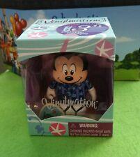 "Disney Vinylmation 3"" Park Set 1 I Love Tokyo Mickey Mouse Paddle Flip Flops"
