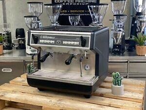 Nuova Simonelli Appia Compact 2 Group Coffee Machine