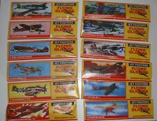2 x Jet Fighters Flying Gliders Paper Planes Game Party Bag Filler Toy