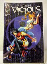 Vampi Vicious #3A, Anarchy Studios 2003, NM/UNREAD