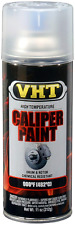 VHT Gloss Clear Brake Rotor Drum Custom Caliper Paint High Temp Coat Spray Can