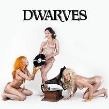 THE DWARVES - THE DWARVES INVENTED ROCK & ROLL  CD NEW+