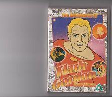 FLASH GORDON BLUE MAGIC DVD CARTOON