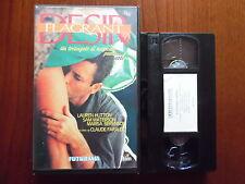 Flagrant desir (Claude Faraldo, Lauren Hutton, Sam Waterston)  VHS Futurama rara