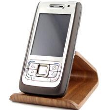 Nokia E65 mocca-silver UMTS Handy Slider ohne Simlock