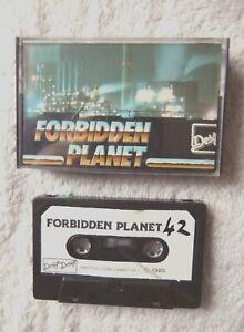 44694 Forbidden Planet - Amstrad CPC (1985)