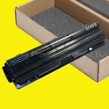 9 Cell Battery For Dell XPS 17 3D L701x L702x J70W7 312-1123 312-1127 6600mAh