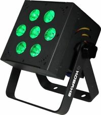 DMX Beam Effect Light Fixture Single Unit Stage Lighting