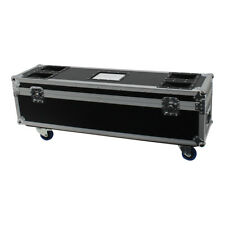 Elumen8 Equipment Stand Flight Case for Microphone Speaker Stands Touring DJ Pro