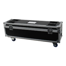 STAND attrezzature Elumen 8 FLIGHT CASE PER MICROFONO SPEAKER STAND Touring DJ PRO