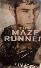 The Maze Runner (Edizione Limitata Steelbook) Nuovo e Sigillato