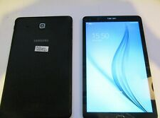 Genuine Samsung Galaxy Tab E - SM-T561 Full LCD Screen Assembly & Body Spares