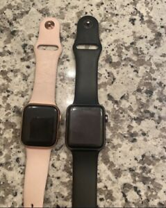iwatch series 3,4 GPS And Cellular (READ) (locked)