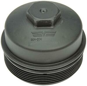 For International 4400  3200  4300  4300LP N/A Oil/Fuel Filter Cap And Gasket