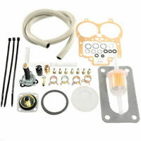 New Carburetor Carb Rebuild Repair Tune Up Kit Replace WEBER 32/36 DFV DFEV DFAV