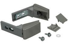 LIEBHERR 9590178 9590124 Kit reparation poignee Inox refregirateur congelateur