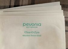 Pevonia Clear-O-Zym 5 Packets