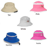 SUNDAY AFTERNOONS BABY AND KIDS BUCKET HAT-UPF 50+ 3 SIZES- MULTIPLE COLORS