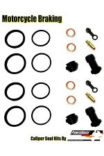 Honda ST1100A Pan European ST-1100-A-AN 1992 92 front brake caliper seal kit