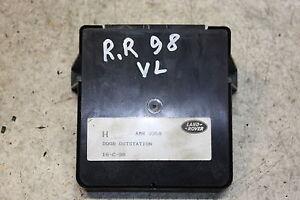 Range Rover LP Bj.98 Tür Steuergerät vorne links AMR 3358