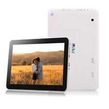 "10.1"" Android 5.1 Quad Core 16G Tablet PC iRULU BT WI-FI PAD Dual Cams +Earphone"