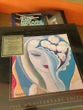 Derek and the Dominos Layla Sessions 20th Anniversary Edition Brand New Sealed