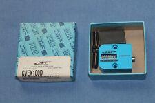 NEW - DME Industrial Mechanical Counter , 7 Digit , CVEX100D  External mount