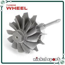 Garrett GT25 45.9 / 54 mm 12 Blades Turbocharger Turbo Turbine Shaft Wheel NEW