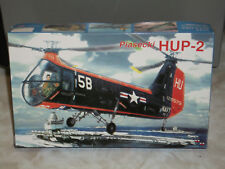 Siga 1/72 Scale Piasecki HUP-2 Helicopter