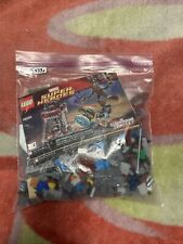 LEGO Super Heroes 76020 Guardians of the Galaxy Knowhere Escape Mission 100% Cmp